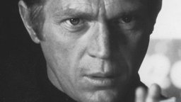 Steve McQueen: Man of The Edge
