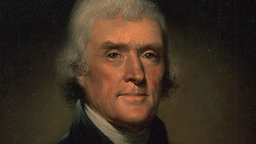 Ken Burns: Thomas Jefferson