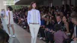 Ralph Lauren, Tory Burch and Jason Wu - NYC Spring 2015