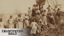 Emancipation Road: 1863-1870 - The Emancipation Proclamation