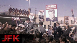 JFK - A New World Order: War Within & Without: Part 1