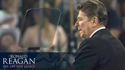 Ronald Reagan - The Life and Legacy: The Great Communicator