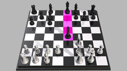 Mathematics and Chess