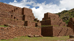 The Wari—Foundations of the Inca Empire?