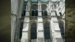 Chartres: The Building