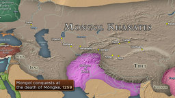 1260 Ain Jalut—Can the Mongols Be Stopped?