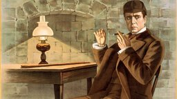 Sherlock Holmes--The First Great Detective