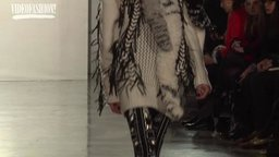 Julien Macdonald, Sass & Bide and Sir Paul Smith - London Fall 2015