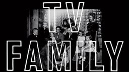 TV Family - Behind the Scenes of America's First Reality Television Show