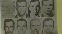 Lee Harvey Oswald: The Many Faces