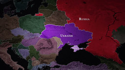 The Unfolding Ukraine-Russia Crisis