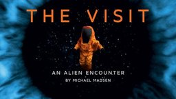 The Visit - An Alien Encounter