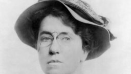 Howard Zinn's Emma - A Play About Anarchist Emma Goldman