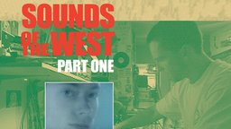 Sounds Of The West - Music of West England