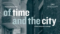 Of Time and the City  - Life in Liverpool