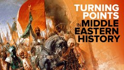 Muslim Empires - Land, Language, Religion