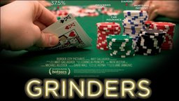 Grinders - The Underground World of Illegal Poker