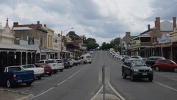 Place and Liveability in Australia's Cities and Towns