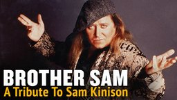 Brother Sam - A Tribute to Sam Kinison
