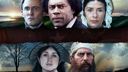 American Experience: The Abolitionists