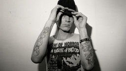 Hey Is Dee Dee Home? - Punk Rock Legend Dee Dee Ramone