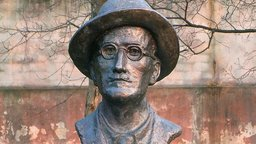 James Joyce - Emerging Genius of Dublin