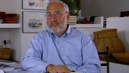 Where is the World Going, Mr. Stiglitz?: Part 1
