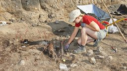 How Do You Excavate at a Site?
