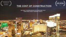 The Cost of Construction - An Unflinching Examination of Worker Safety in America