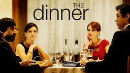 The Dinner - I nostri ragazzi