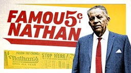 Famous Nathan - The Story of a Family Owned Fast Food Chain