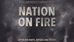 Nation on Fire - The Revolution in Ukraine