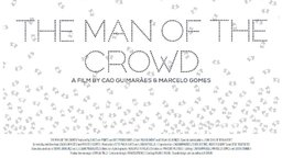 The Man of the Crowd - O Homem Das Multidões