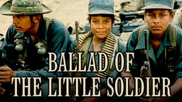Ballad of the Little Soldier - Following Nicaragua's Child Soldiers