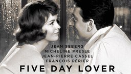 Five Day Lover - L'amant de cinq jours