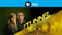 The Tunnel - Series 1