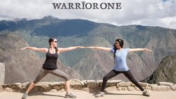 Warrior One - Empowering At-Risk Teen Girls