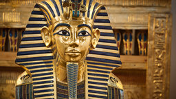 Egypt: Divine Rule in the Black Land