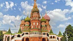 Great Churches of Russia