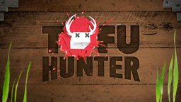 Adult Swim Games: Tofu Hunter