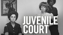Juvenile Court - The Complex Cases at the Memphis Juvenile Court