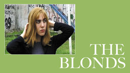 The Blonds (Los Rubios) - A Personal Family History in Argentina