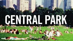 Central Park - A Look at the Famous New York Landmark
