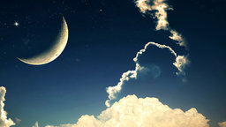 The Lunar Crescent and the Islamic Calendar