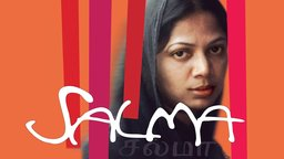 Salma - Portrait of a South Asian poet