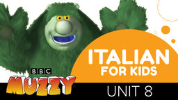 Italian for Kids - Unit 8