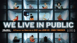 We Live in Public - The Changing Role of Privacy and Technology in Daily Life