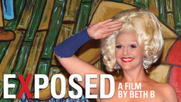 Exposed - The Life and Work of Burlesque Stars