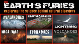 The Earth's Furies - Investigating Natural Disasters