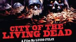 City Of The Living Dead - Paura Nella Città Dei Morti Viventi